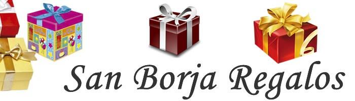 San Borja Regalos